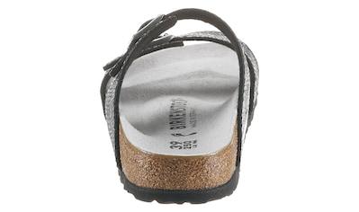 Birkenstock Pantolette »SYDNEY PYTHON« kaufen