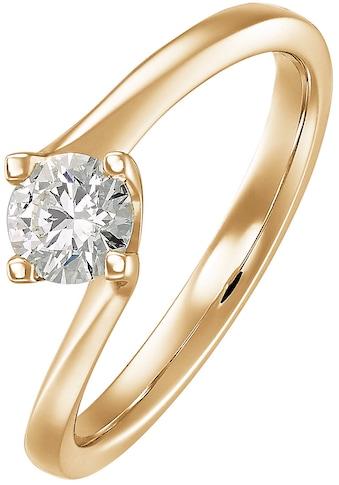 CHRIST Diamantring »32004613« kaufen