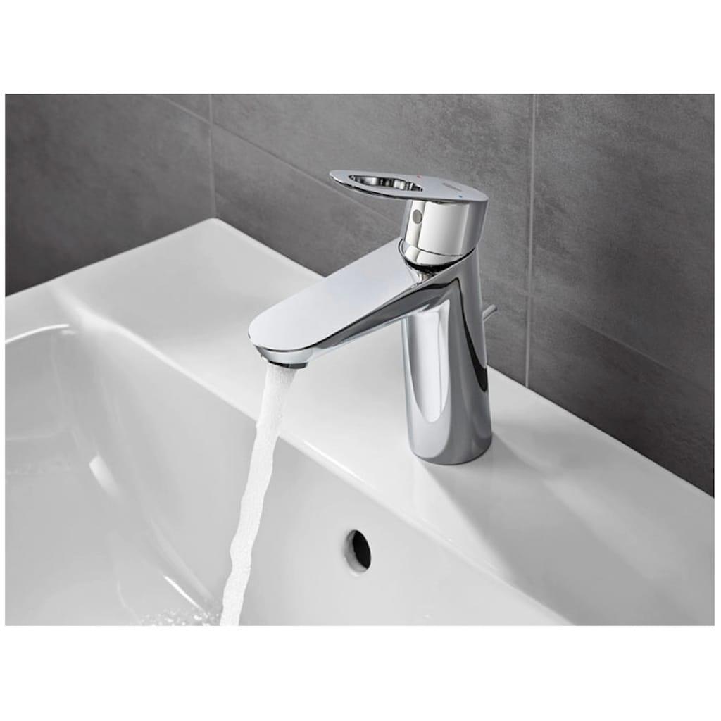 Grohe Waschtischarmatur »Bauloop Einhand-Waschtischbatterie«, DN 15
