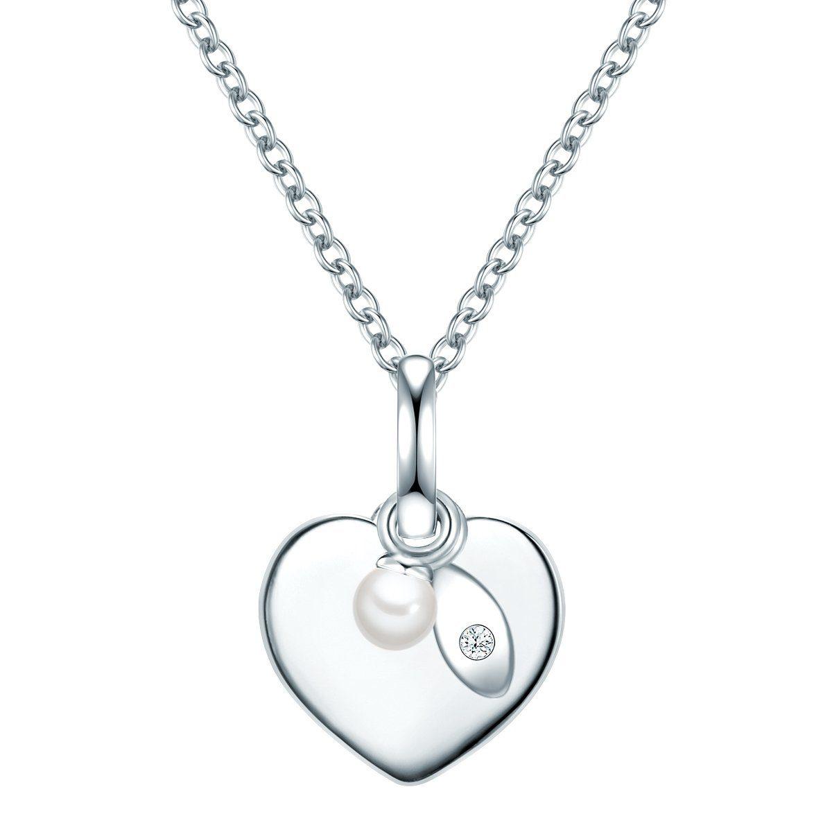 Valero Pearls Gliederkette Y901   Schmuck > Halsketten > Gliederketten   Valero Pearls