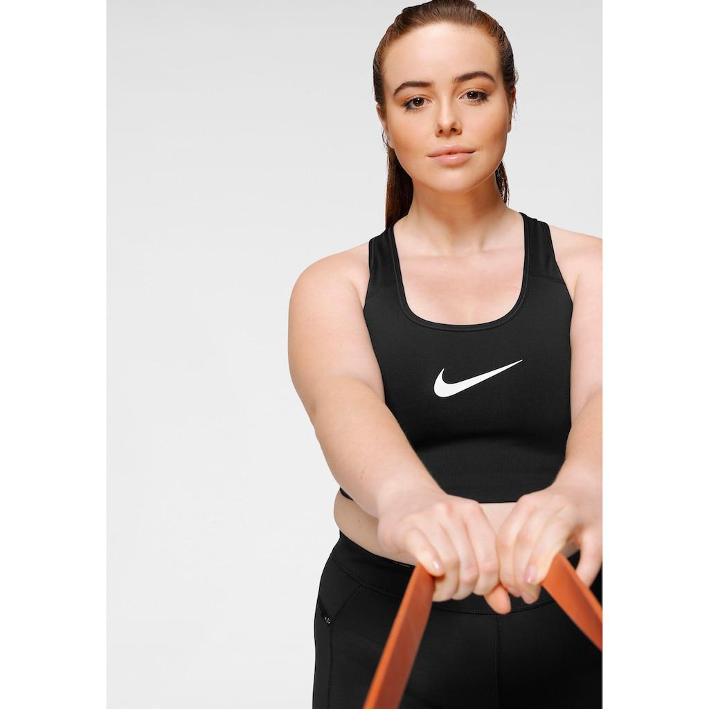 Nike Sport-BH »Swoosh Plus Size Bra«