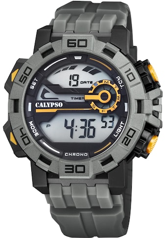 CALYPSO WATCHES Chronograph »Digital For Man, K5809/4« kaufen