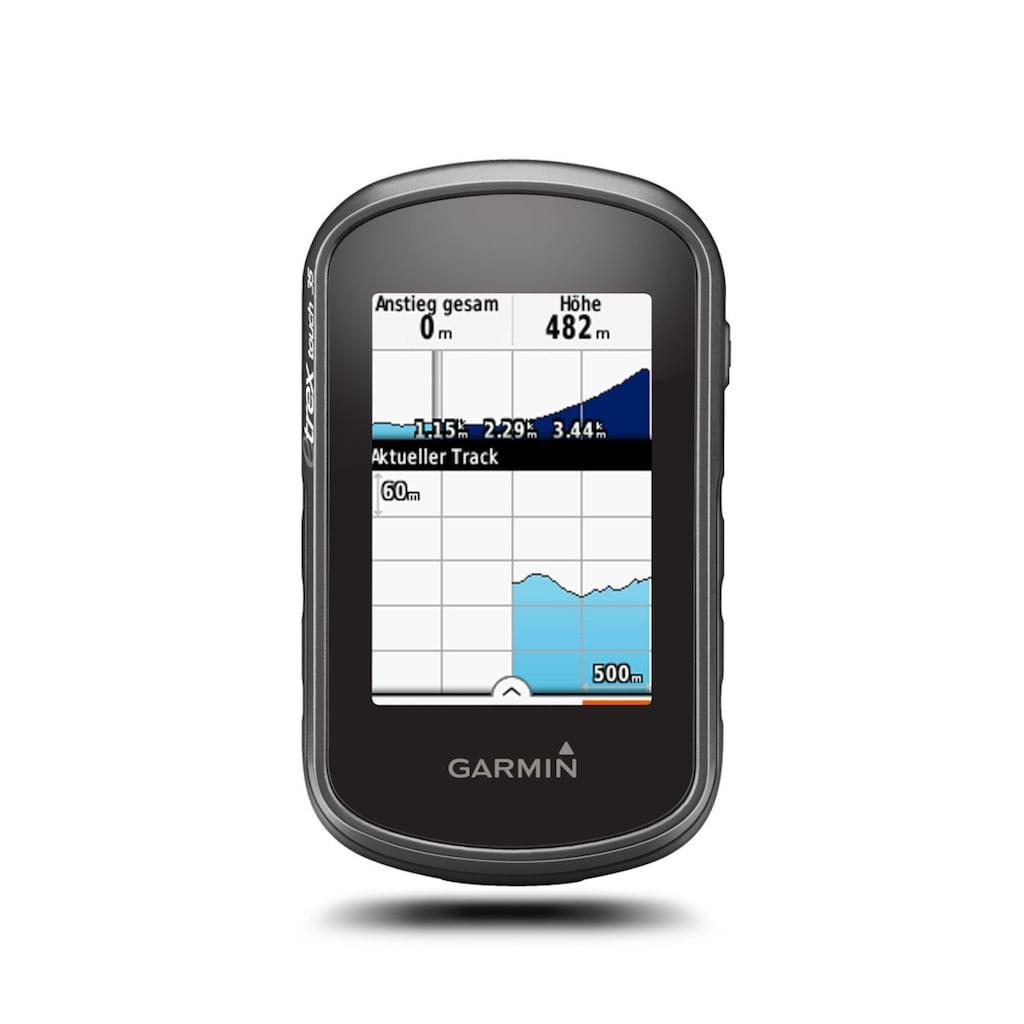 Garmin Navigationsgerät »eTrex Touch 35 inkl. TopoActive Europa«, Outdoor-Navigationsgerät