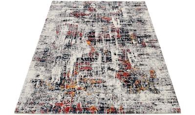 OCI DIE TEPPICHMARKE Teppich »HIGH & LOW SIX«, rechteckig, 20 mm Höhe kaufen