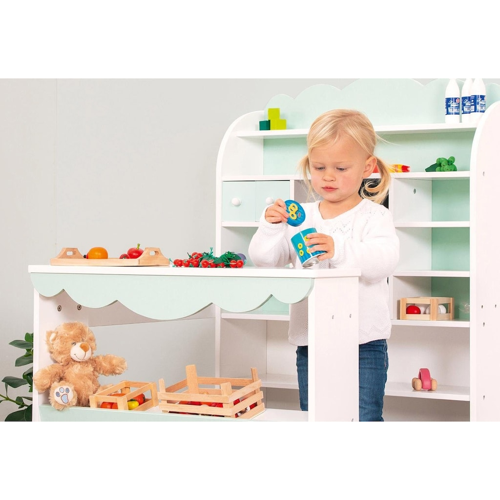 Pinolino® Kaufladen »Wilma«