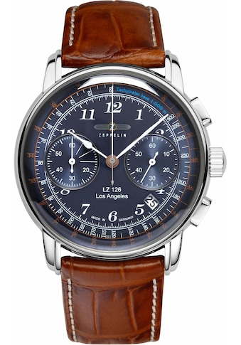ZEPPELIN Chronograph »Los Angeles, 76143« kaufen