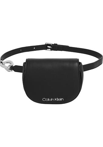 Calvin Klein Gürteltasche »CK CHAIN BELT BAG« kaufen