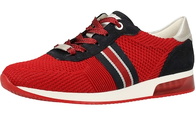 Ara Sneaker »Velourleder/Textil« kaufen