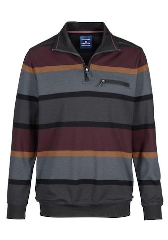 Babista Sweatshirt in bügelfreier Qualität kaufen