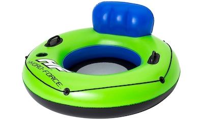 BESTWAY Schwimmreifen »Hydro - Force™ Luxus«, BxLxH: 106x106x45 cm kaufen