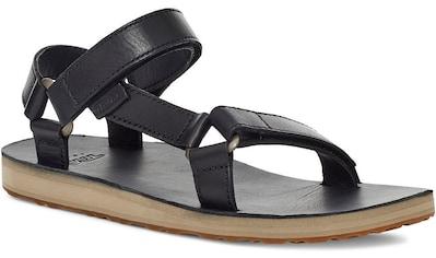 Teva Sandale »Universal Leather« kaufen