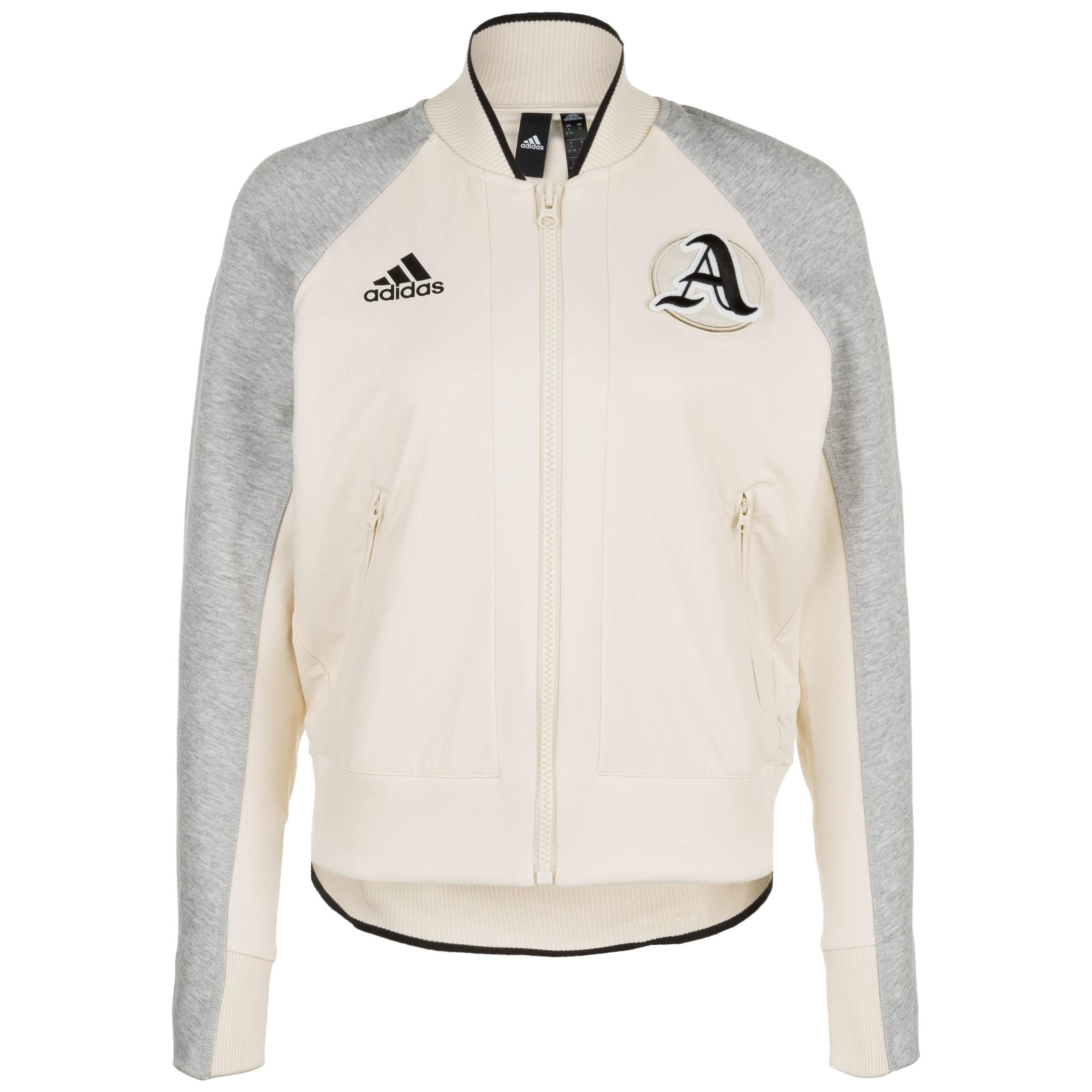 adidas Performance Sweatjacke Vrct   Bekleidung > Sweatshirts & -jacken > Sweatjacken   Adidas Performance