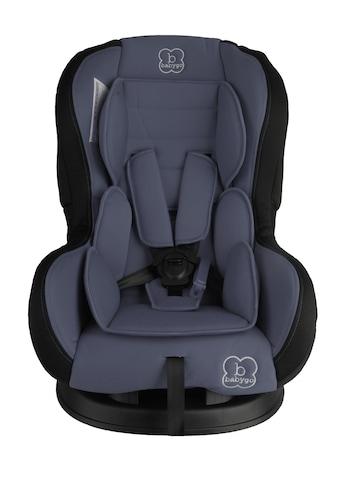 BabyGo Autokindersitz »Tojo«, Klasse I (9-18 kg) kaufen
