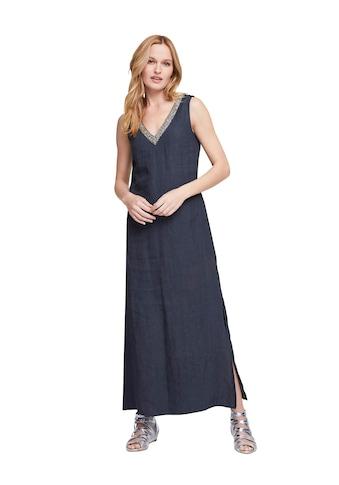 RICK CARDONA by Heine Sommerkleid »Leinenkleid« kaufen