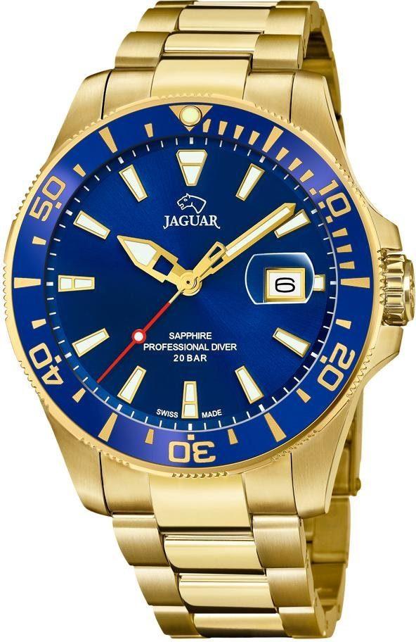 Jaguar Schweizer Uhr Executive J877/1 | Uhren > Schweizer Uhren | Jaguar