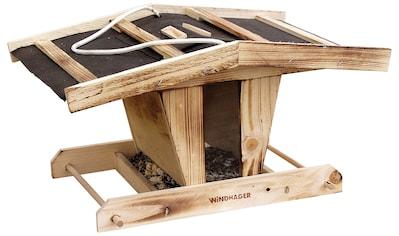 Windhager Vogelhaus »Big Chalet«, BxTxH: 30x38x24 cm kaufen