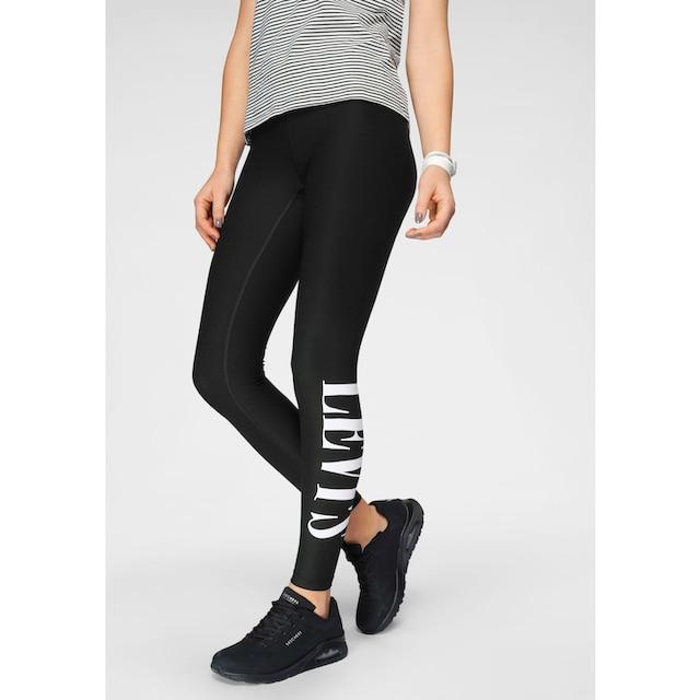 Levi's® 7/8-Leggings »LOGO LEGGING«