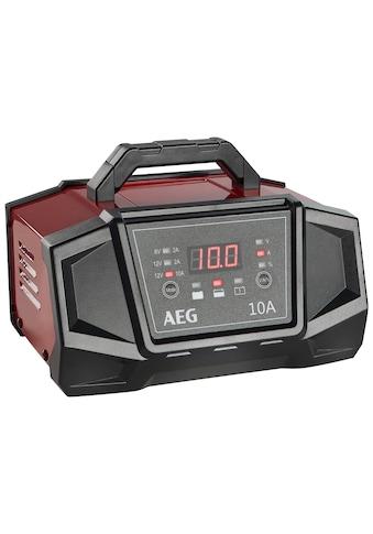 AEG Batterie-Ladegerät »WM10«, 10000 mA kaufen