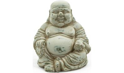 NOOR LIVING Buddhafigur »Buddha sitzend« kaufen