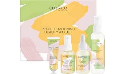 Catrice Pflege-Geschenkset »Perfect Morning Beauty Aid«, (4 tlg.) kaufen