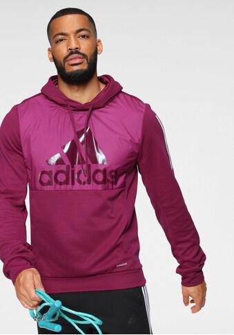 adidas Performance Kapuzensweatshirt »M MH AERO POHD« kaufen