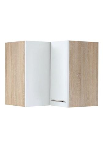 wiho Küchen Eckhängeschrank »Montana«, 60 cm breit kaufen