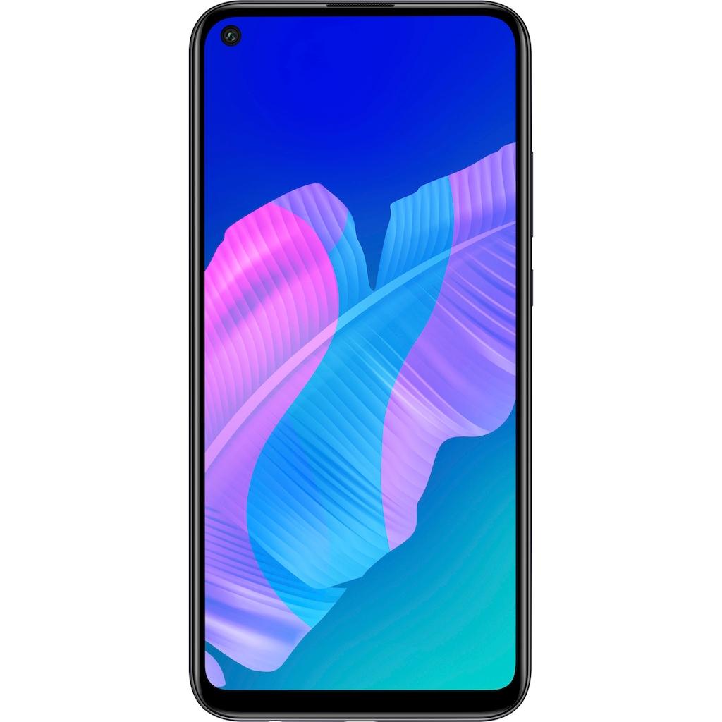 """Huawei Smartphone »P40 lite E«, (16,23 cm/6,39 """" 64 GB Speicherplatz, 48 MP Kamera), 3 Jahre Garantie"""