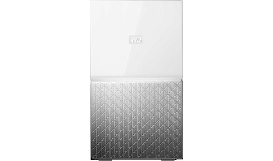 WD NAS-Server »My Cloud Home Duo 20TB« kaufen