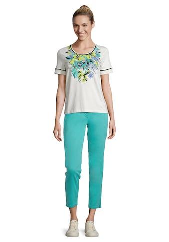 Betty Barclay Basic Shirt »mit Blumenprint« kaufen