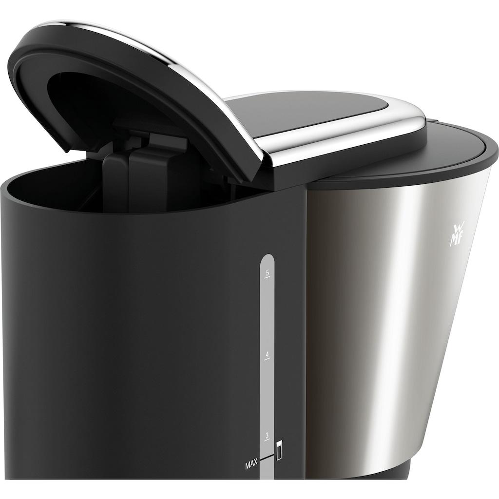 WMF Filterkaffeemaschine KÜCHENminis® Aroma Thermo to go, 0,35l Becher