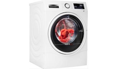 BOSCH Waschtrockner »WDU28512«, 6 kaufen