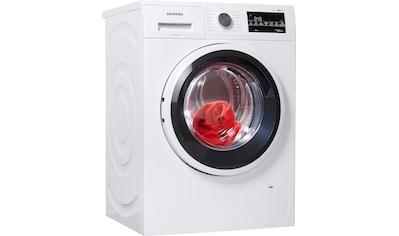 SIEMENS Waschmaschine iQ500 WM14T421 kaufen