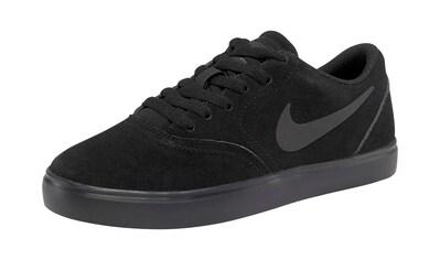 Nike SB Sneaker »Check Suede Skate« kaufen