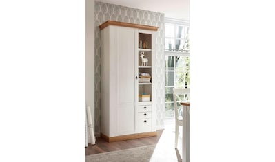 Home affaire Highboard »Cremona«, Höhe 204 cm kaufen