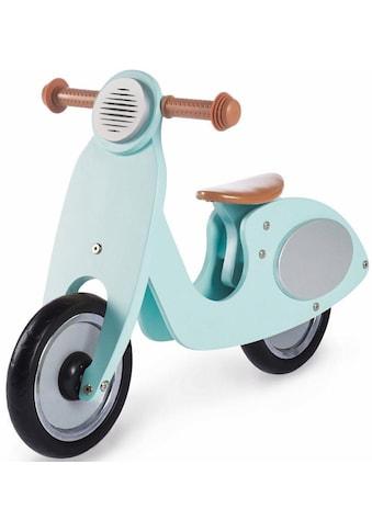 Pinolino® Laufrad »Vespa Wanda, mint« kaufen