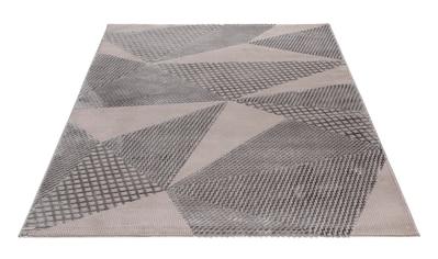Sehrazat Teppich »Luxury 6300«, rechteckig, 13 mm Höhe, Hoch-Tief-Struktur, Wohnzimmer kaufen