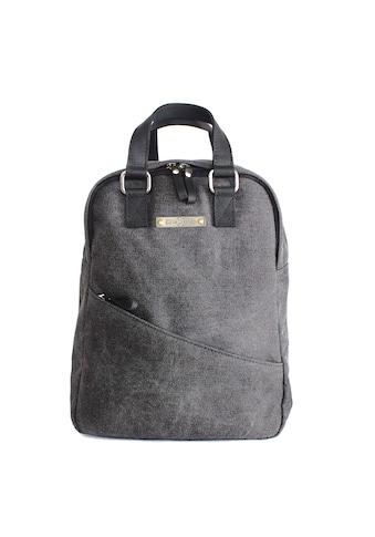 Margelisch Cityrucksack »Minu 1«, Rucksack aus fairer und nachhaltiger Produktion kaufen