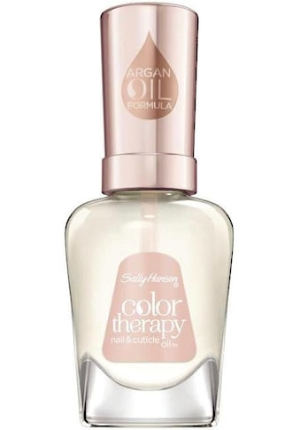 "Sally Hansen Nagelpflegeöl ""Color Therapy Nail & Cuticle Oil"" kaufen"