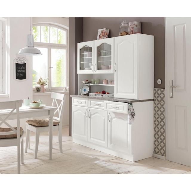 wiho Küchen Buffet »Linz«