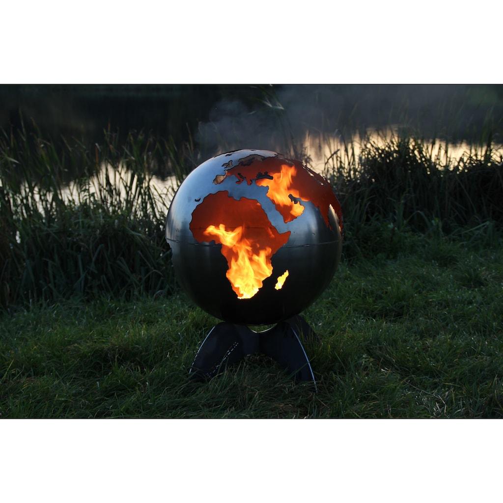 Uncle Joe´s Feuerschale