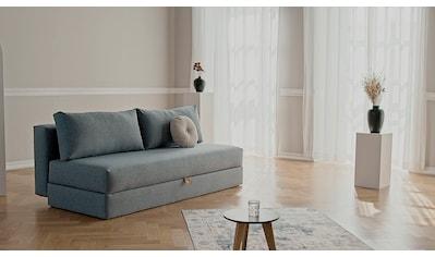 INNOVATION LIVING ™ Schlafsofa »Osvald«, mit losen Rückenkissen kaufen