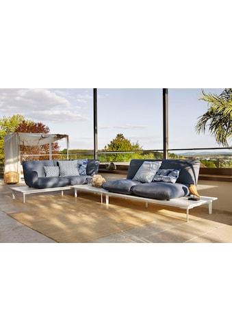 W.SCHILLIG Ecksofa »lagoona«, Outdoor Elementengruppe Sail Away kaufen