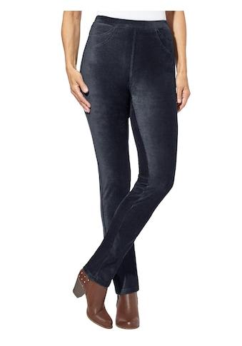 Classic Basics Jersey - Hose mit innenliegendem Dehnbund kaufen