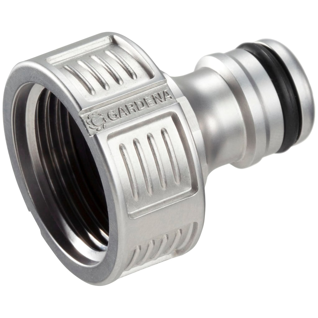 """GARDENA Hahnstück »Premium, 18241-50«, Hahnverbinder 26,5 mm (G3/4"""")"""