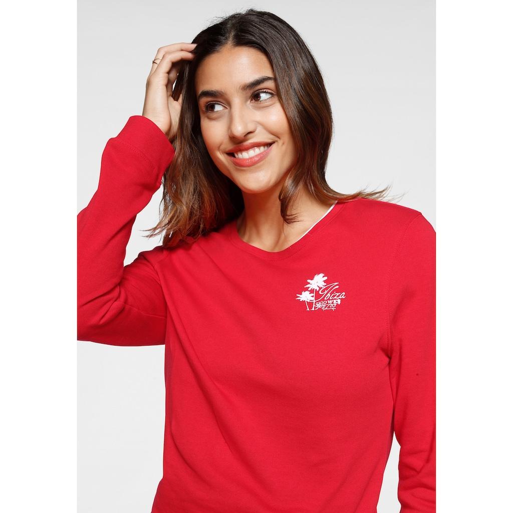 TOM TAILOR Polo Team Sweatshirt