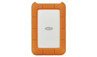 "LaCie externe HDD-Festplatte »Rugged 5TB«, 2,5"", USB-C kaufen"