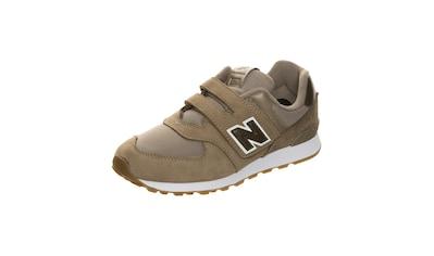 New Balance Sneaker »Yv574 - M Sneaker Kinder« kaufen