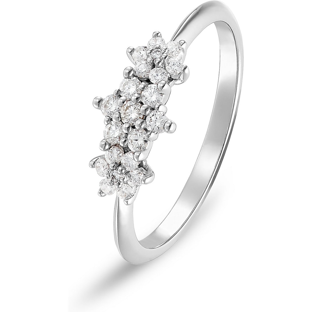 CHRIST Diamantring »32004427«