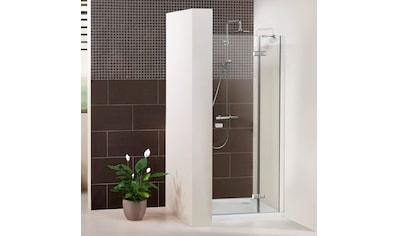 Dusbad Dusch-Drehtür »Vital 1 für Duschnische«, Anschlag links 120 cm kaufen