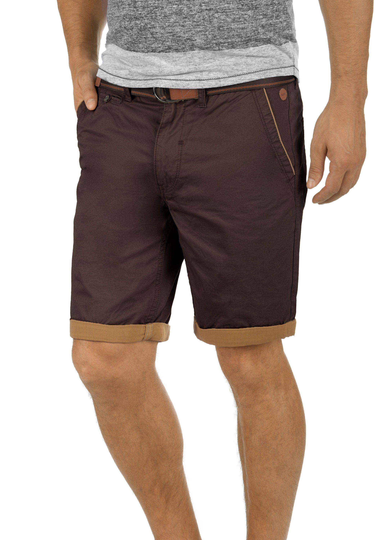 Blend Chinoshorts Neji   Bekleidung > Shorts & Bermudas > Shorts   Braun   Blend